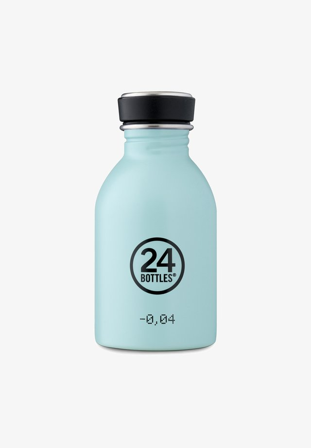 TRINKFLASCHE URBAN BOTTLE CHROMATIC - Autres accessoires - cloud blue