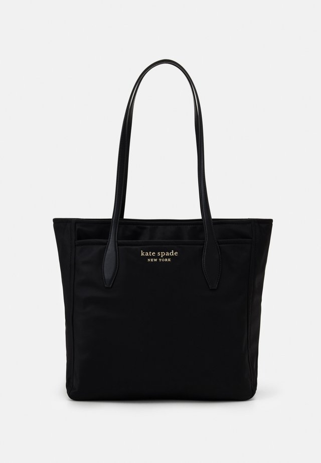 NEW LARGE TOTE - Shoppingveske - black