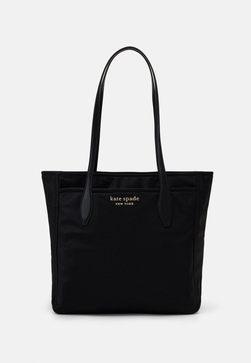 kate spade new york - NEW LARGE TOTE - Tote bag - black