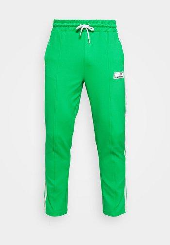 SALUZZO PANT - Tracksuit bottoms - island green