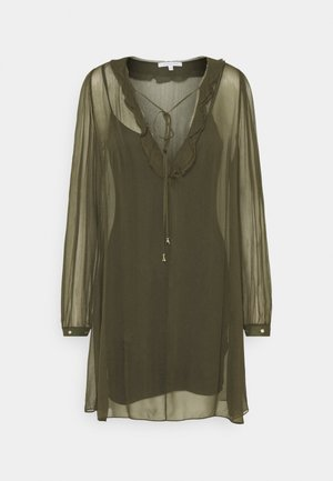 ABITO DRESS - Day dress - deep khaki