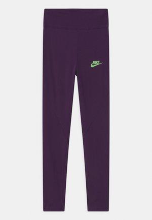 FAVORITES - Leggings - Trousers - grand purple