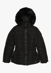 Cars Jeans - KIDS MINKA  - Winterjas - black - 0