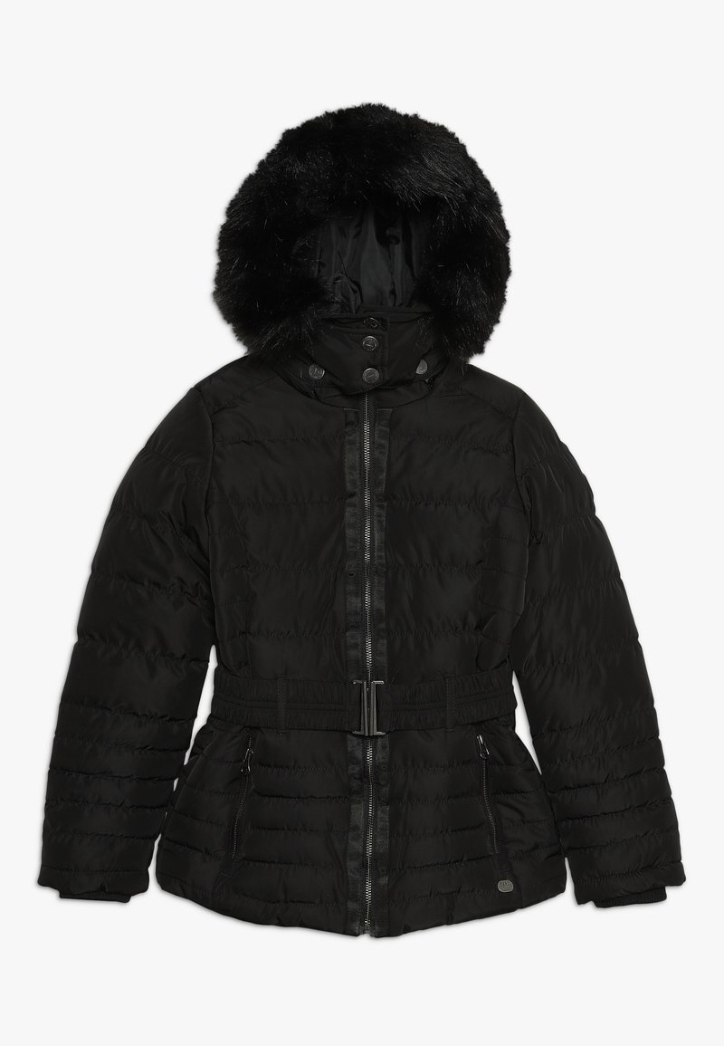 Cars Jeans - KIDS MINKA  - Winterjas - black