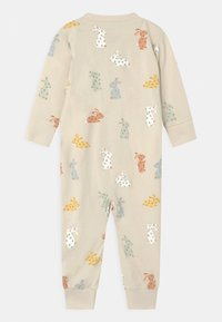 Lindex - RABBIT UNISEX - Pyjamas - light beige - 1
