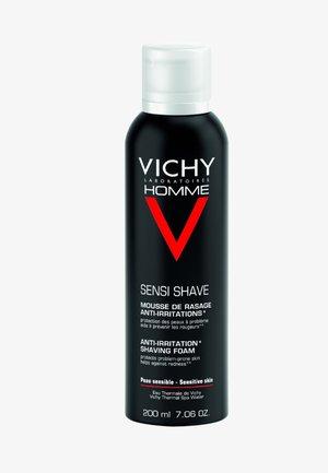 VICHY RASUR SENSI SHAVE RASIERSCHAUM GEGEN HAUTIRRITATIONEN - Shaving foam - -