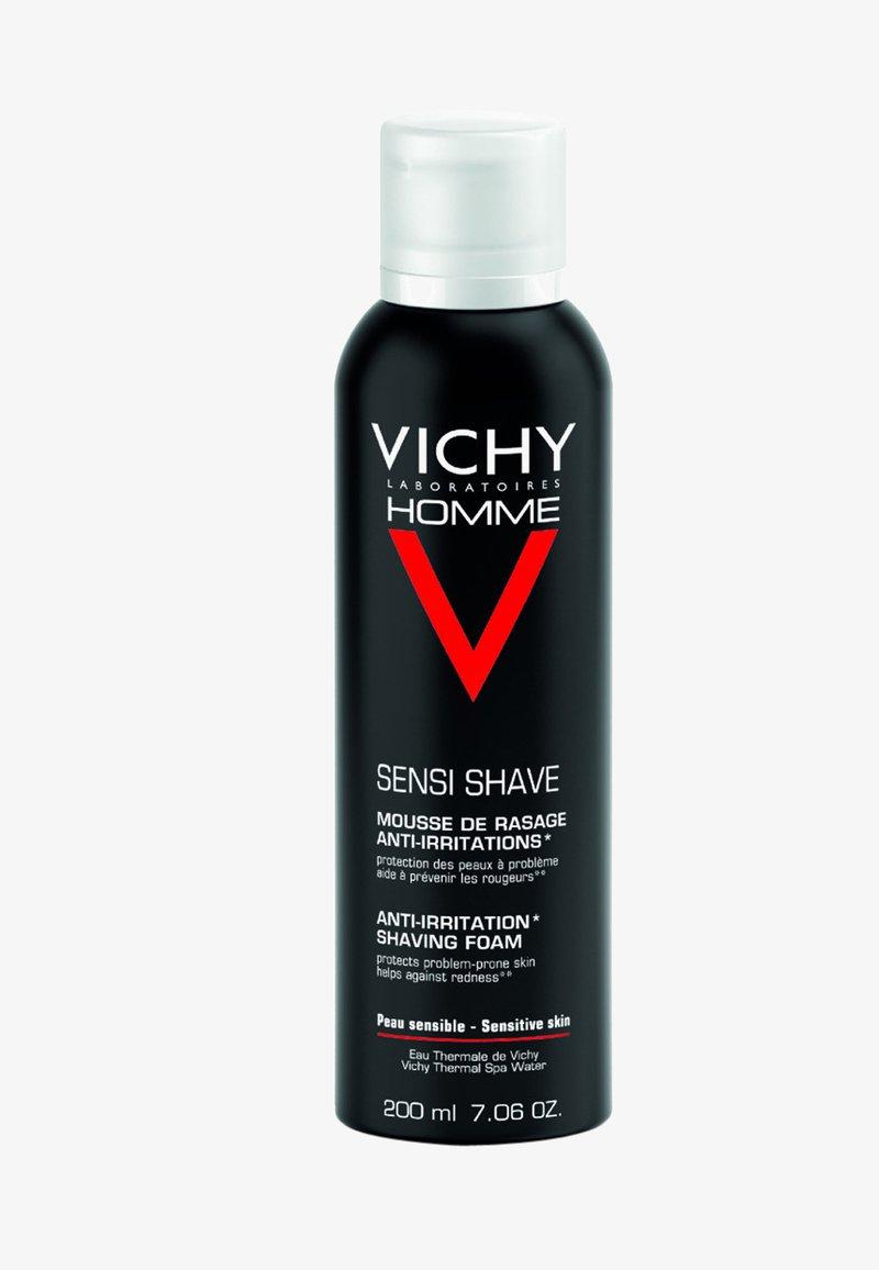 VICHY - VICHY RASUR SENSI SHAVE RASIERSCHAUM GEGEN HAUTIRRITATIONEN - Shaving foam - -