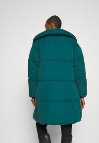 Thought - PHEBE COAT - Winter coat - kingfisher - 2