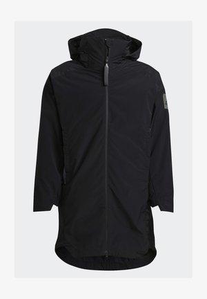 MYSHELTER 4IN1 PARKA - Winter coat - black