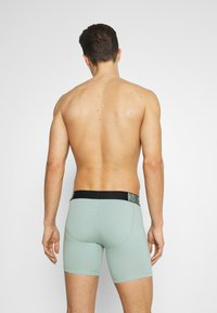 Hollister Co. - CORE SOLID 5 PACK - Shorty - blossom - 1