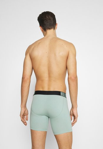 CORE SOLID 5 PACK - Pants - blossom