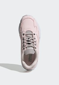 adidas Originals - SHOES - Matalavartiset tennarit - pink - 2