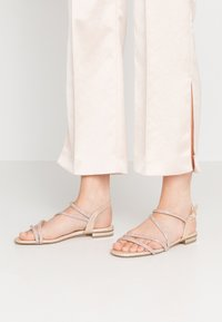 Menbur - Sandals - even rose - 0