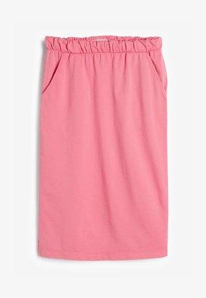 Bleistiftrock - pink