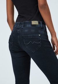 Pepe Jeans - NEW BROOKE SLIM FIT - Slim fit jeans - denim - 4