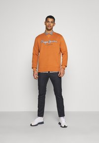 Tommy Jeans - RYAN  - Jeans straight leg - rinse comfort - 1