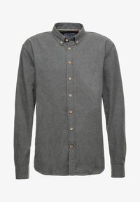 DEAN DIEGO - Shirt - grey