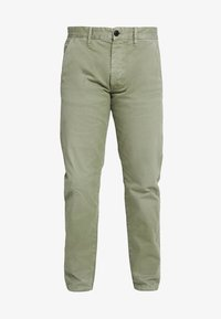 CALLEN  - Chinos - army