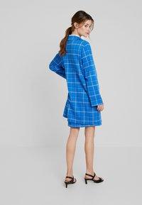 Taifun - Short coat - cobalt blue - 2