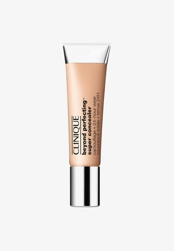 BEYOND PERFECTING SUPER CONCEALER CAMOUFLAGE + 24HR WEAR  - Concealer - 10 moderately fair