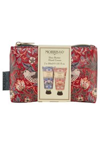 Morris & Co - STRAWBERRY THIEFHAND CARE BAG - Kit bagno e corpo - - - 1