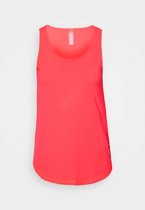 ONPPERFORMANCE TRAINING  - Camiseta de deporte - fiery coral/black