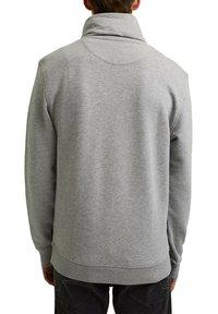 Esprit - Sweatshirt - medium grey - 6