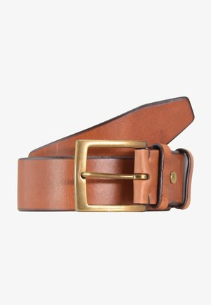 STORY  - Belt - brown