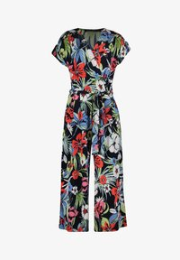 Betty Barclay - Jumpsuit - dark blue/red - 2