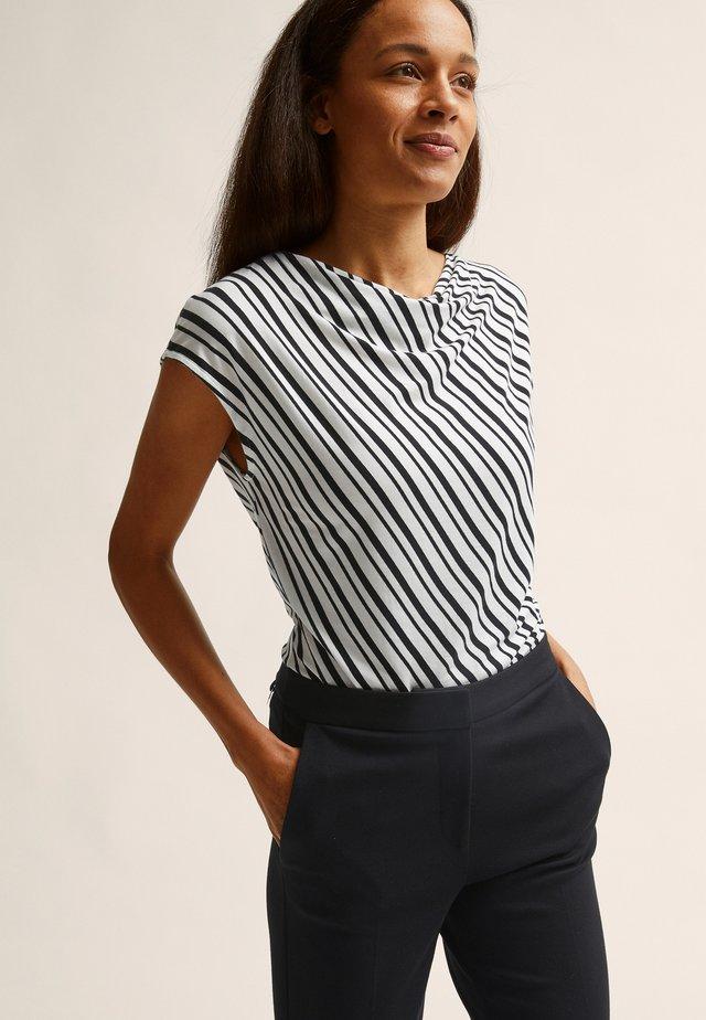 SONA - Blouse - striped