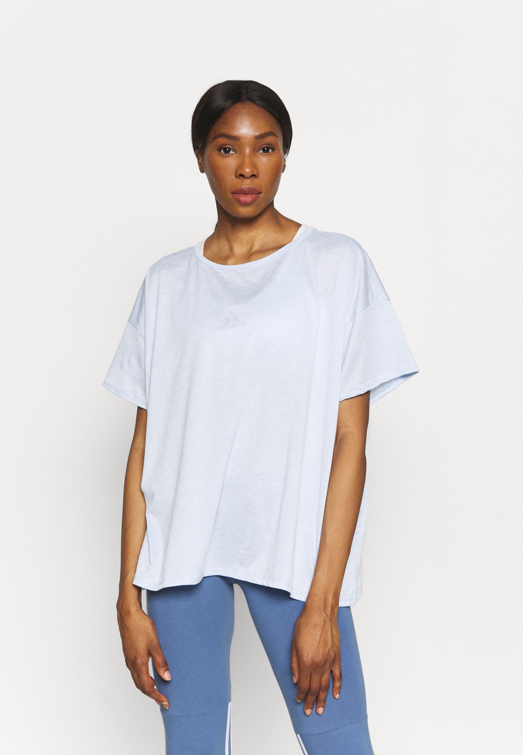 Women TECH VENT  - Basic T-shirt
