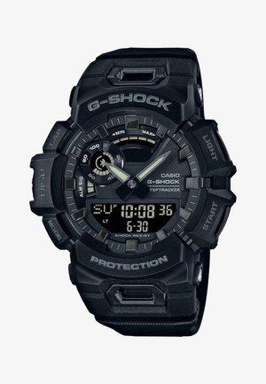 CASIO G-SHOCK - Digitální hodinky - black