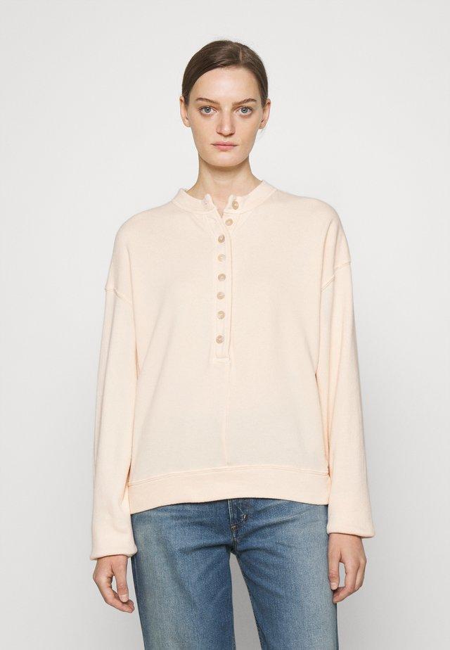 CORA - Sweatshirt - twilight