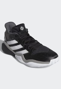 adidas Performance - HARDEN STEPBACK SHOES - Koripallokengät - black - 3