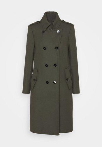 HARLESTON - Classic coat - grün