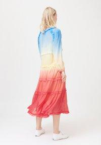 Dea Kudibal - FELINA - Maxi dress - rainbow - 2