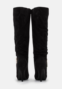 Wallis - HONEY - High heeled boots - black - 3