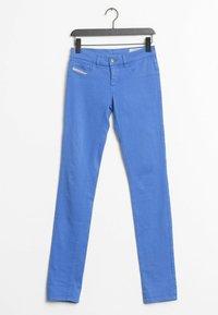 Diesel - Trousers - blue - 0
