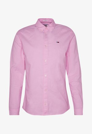 OXFORD SHIRT - Camisa - pearly pink