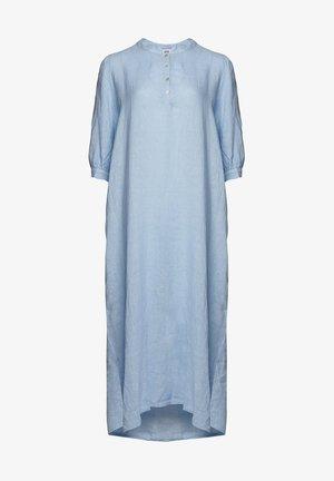 Maxi-jurk - light blue
