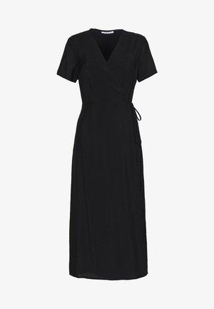 MADLYN DRESS - Day dress - schwarz