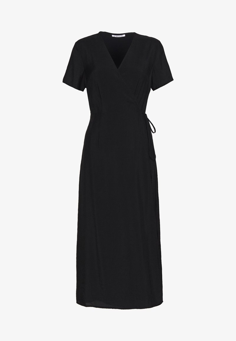 EDITED - MADLYN DRESS - Denní šaty - schwarz