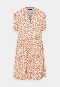 Selected Femme - POLINE PAULINA  - Day dress - birch/flower - 0