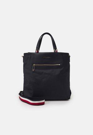 FRESH TOTE - Tote bag - blue