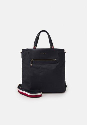 FRESH TOTE - Shopping bag - blue