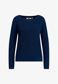 WE Fashion - Jumper - blue - 0