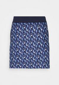 Callaway - HUMMINGBIRD SKORT - Sports skirt - peacoat - 0