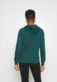 Hollister Co. - Mikina - green - 2