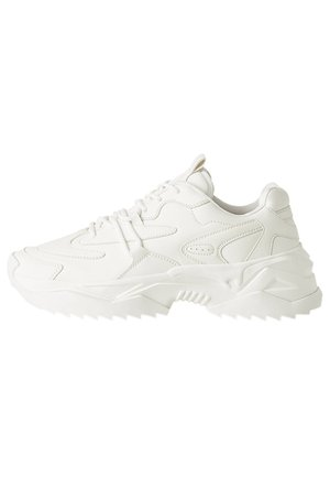UGLY-DAD - Trainers - white