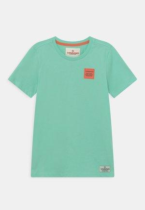HAMIM - Print T-shirt - active mint